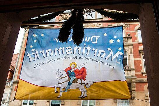 November - Neben Martinsmarkt, Rathaussturm und Weihnachtsmarkteröffnung, war der Herbstempfang zu 125 Jahre Bürgergemeinschaft das Highlight im November. (6 Galerien)