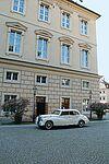 Standesamt Durlach - Heiraten rund um den Turmberg. Foto: pm