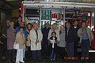 Vereinsvorstellung Freiwillige Feuerwehr Durlach 7.10.211
