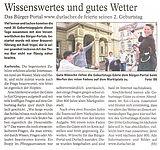 Boulevard Baden - Ausgabe Durlach und Umgebung | 05. Juli 2009