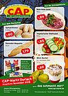 CAP-Markt Durlach: Angebote im November 2018. Grafik: pm