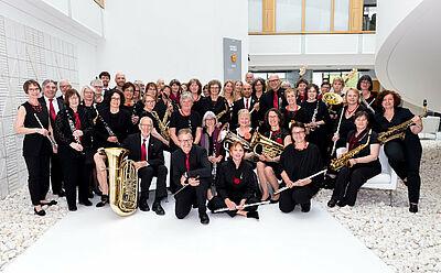 Musikforum Durlach – Das Orchester Sonoro. Foto: cg