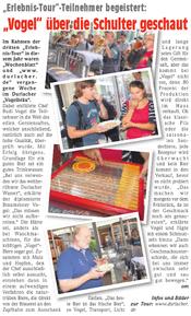Wochenblatt | 25. Juli 2012