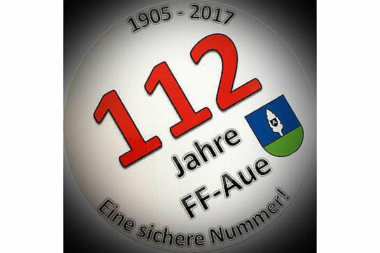 Freiwillige Feuerwehr Karlsruhe Abteilung Aue -