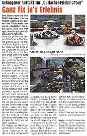 Wochenblatt - Das Journal für die Region | 23. März 2011