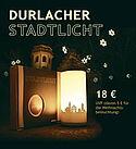 Durlacher Stadtlicht