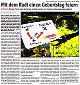 Wochenblatt vom 25. Juni 2008