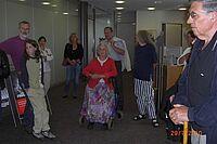 29.07.2010   Sommertour bei der Sparkasse Aue