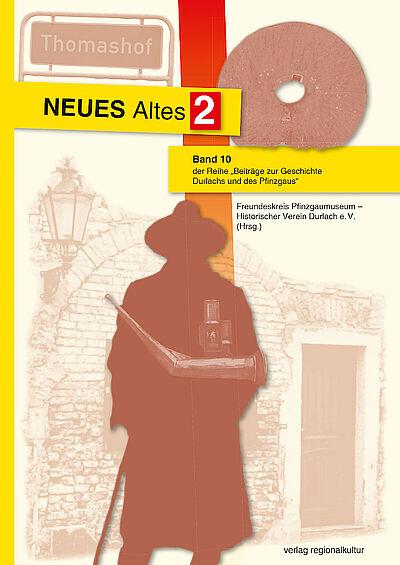 """""""Neues Altes 2"""" – Buch gewinnen. Grafik: pm"""