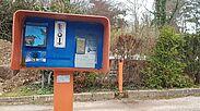 Campingplatz Karlsruhe-Durlach seit 2018 geschlossen. Foto: cg