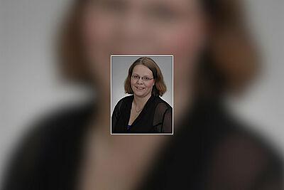 Vanessa Schulz kandidiert als Oberbürgermeisterin in Karlsruhe. Foto: pm