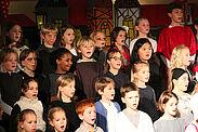Konzerte der Durlacher Singschule in dieser besonderen Zeit. Foto: pm