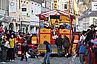 Durlacher Fastnachtsumzug 2012. Foto: cg