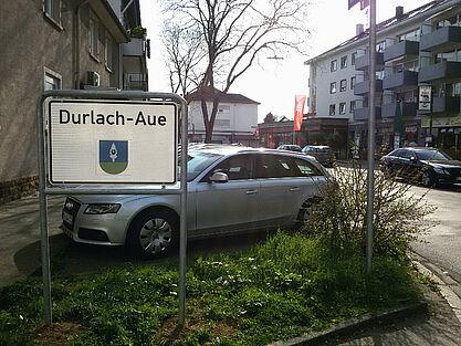 Friseur Durlach Aue