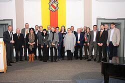 Die Kandidaten der CDU für die Ortschaftsratswahl 2019. Foto: om