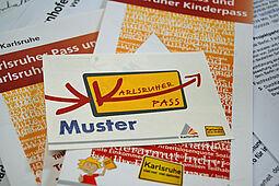 Karlsruher Pässe. Foto: pm