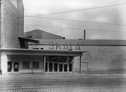 Durlach flimmert – Kino, Film, Vergnügen 1945 – 1980. Foto: Stadtarchiv Karlsruhe 8/BA Schmeiser 15783