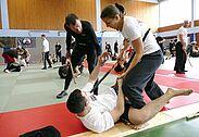 FMA-Gathering lockt Kampfsportbegeisterte aus ganz Europa. Foto: PSV