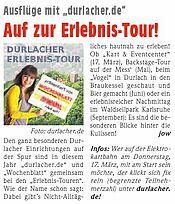 Wochenblatt - Das Journal für die Region | 16. März 2011