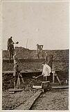 Notstandsarbeiten, Bau der Panoramastraße, 1930