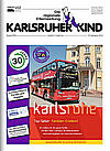 Karlsruher Kind: Ausgabe August 2019. Grafik: pm
