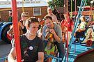 Durlacher Erlebnis-Tour auf der Karlsruher Mess' am 5. Juni 2012