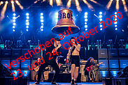 Verschoben: Barock 2020 - Europas größte AC/DC tribute show. Foto: pm/Bearbeitung: om