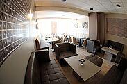"Neueröffnung ""La Scala"" – Lounge. Foto: cg"