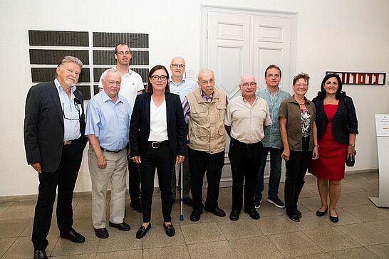 10 Durlacher Ortschaftsrat: Verabschiedung/Wahlen - Am 10. Juli wurden im Ortschaftsrat Durlach die ausgeschiedenen Mitglieder verabschiedet. (35 Fotos)