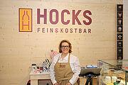 Simone Hock. Foto: om