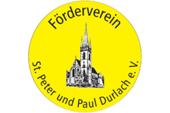 Förderverein St. Peter und Paul Durlach e.V. -