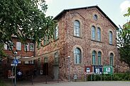 Orgelfabrik in Durlach. Foto: cg