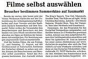 Stadtzeitung Karlsruhe | 10. Juni 2011