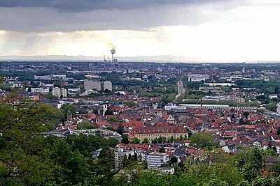 Die Landesanstalt für Umwelt Baden-Württemberg (LUBW) verzeichnet unerwartete Grundwasseranstiege dank eines verregneten Sommers. Foto: cg