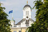 Symbolbild Europa. Foto: cg