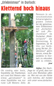 Wochenblatt | 07. September 2011