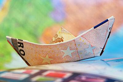 Beteiligungsfonds soll KMU helfen (Symbolbild). Foto: klimkin/Pixabay