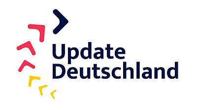UpdateDeutschland. Grafik: pm