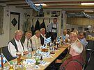 Oktoberfest zum 118. Vereinsjubiläum am 06. Oktober 2012