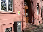Amtsgericht Karlsruhe-Durlach. Foto: om