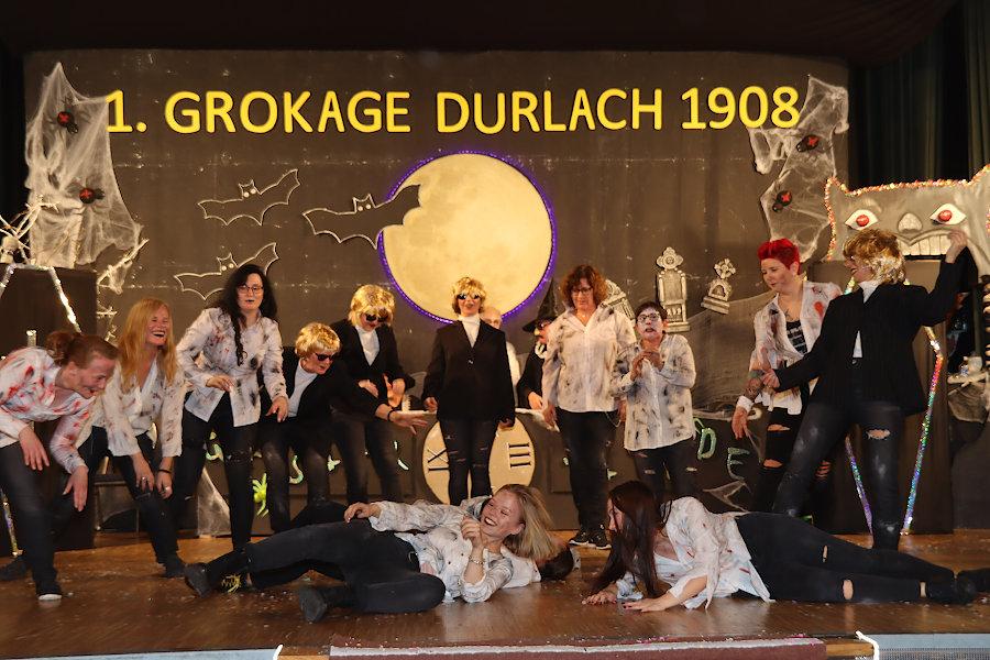 Grokage Durlach