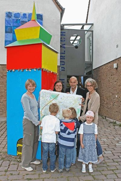 2. Kinderversammlung im Kinder- und Jugendhaus. Foto: cg