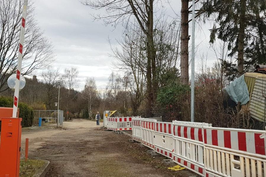 Campingplatz Durlach