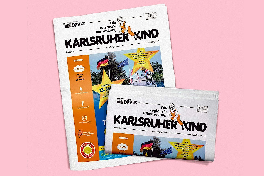 Feste Karlsruhe 2021