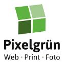 Pixelgrün - Web · Print · Foto