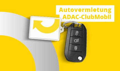 Autovermietung ADAC-ClubMobil