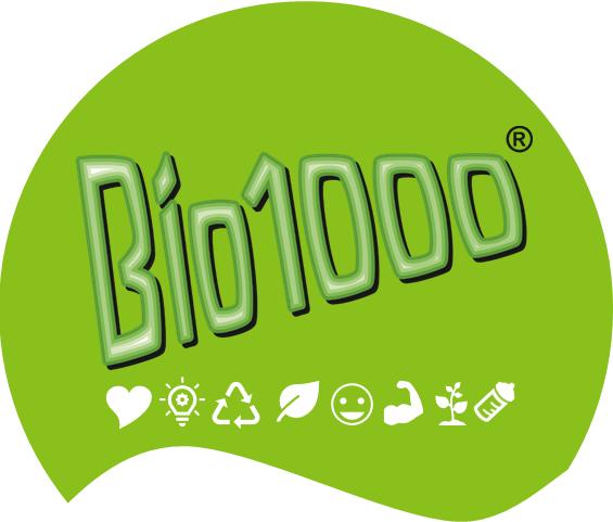 BioWin - Bio1000 Reinigungsprodukte