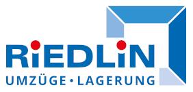 Spedition Riedlin Karlsruhe