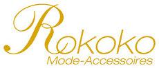 Rokoko – Mode und Accessoires