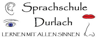 Sprachschule Durlach. Grafik: pm